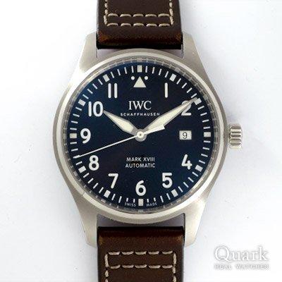 IWC マーク18 Ref.IW327001