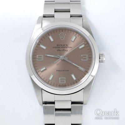 ロレックス エアキング Ref.14000