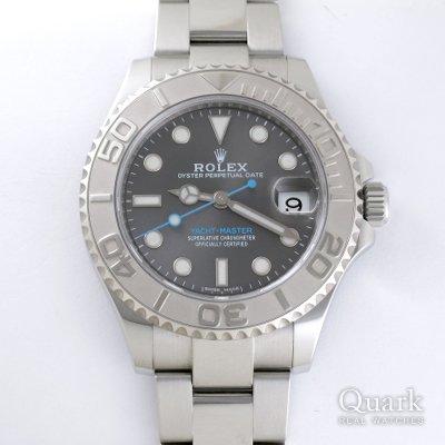 ロレックス ヨットマスター37 Ref.268622