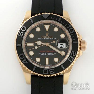 ロレックス ヨットマスター40 Ref.116655