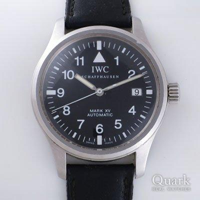 IWC マークXV Ref.IW325301
