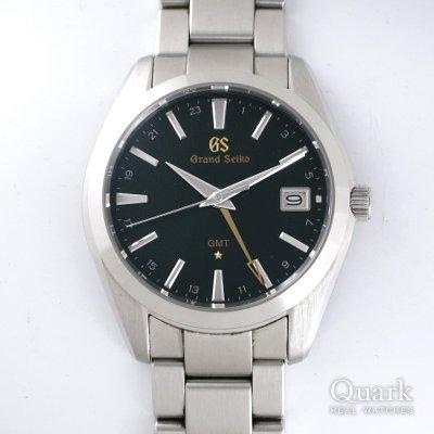 グランド・セイコー グランドセイコー 25周年記念モデル Ref.SBGN007