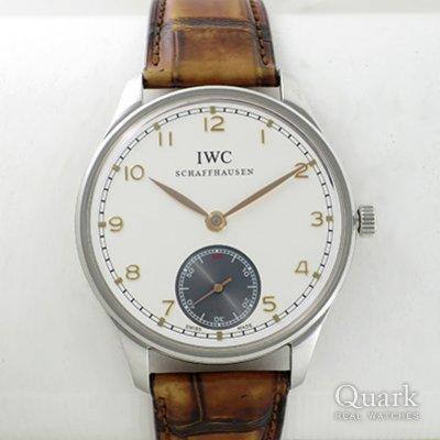 IWC ポルトギーゼ Ref.IW545405