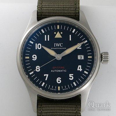 IWC スピットファイア Ref.IW326801