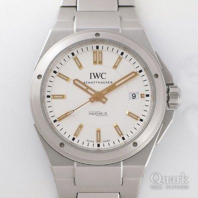 IWC インジュニア Ref.IW323906