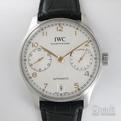 IWC ポルトギーゼ オートマティック Ref.IW500704