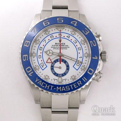 ロレックス ヨットマスターII Ref.116680