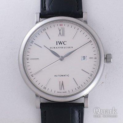 IWC ポートフィノ Ref.IW356501