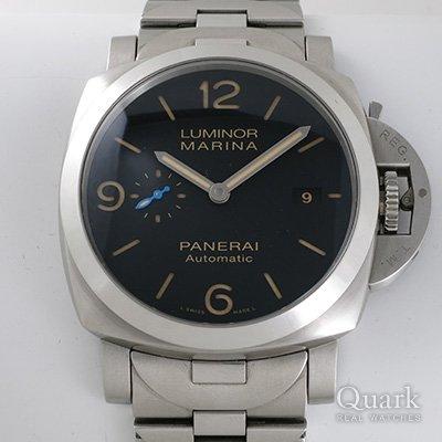 パネライ ルミノールマリーナ 1950 3デイズ アッチャイオ Ref.PAM00723