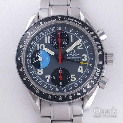 オメガ スピードマスター マーク40 Ref.3520-53