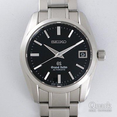 グランド・セイコー メカニカル Ref.SBGR053