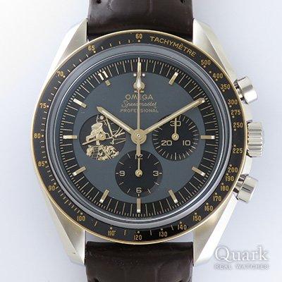 オメガ スピードマスター アポロ11号 50周年 Ref.310.20.42.50.01.001
