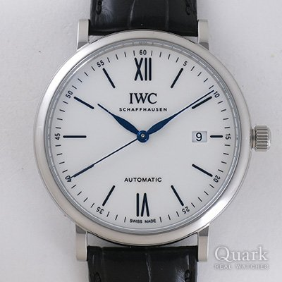 IWC ポートフィノ・オートマティック 150イヤーズ Ref.IW356519