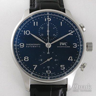 IWC ポルトギーゼ Ref.IW371609