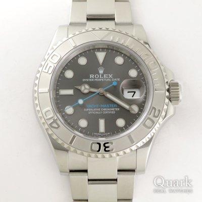 ロレックス ヨットマスター40 Ref.116622