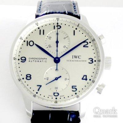 IWC ポルトギーゼ クロノグラフ Ref.IW371446