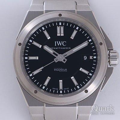 IWC インジュニア Ref.IW323902