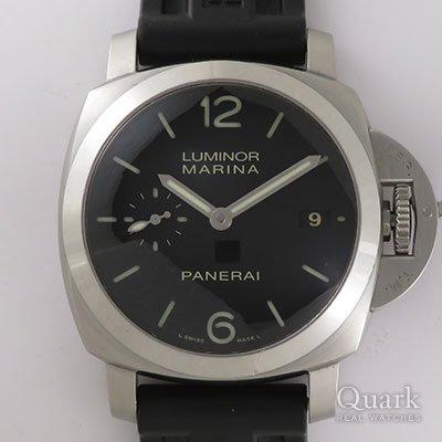 パネライ ルミノール マリーナ 1950 3デイズ Ref.PAM00392