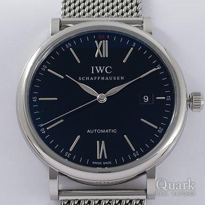 IWC ポートフィノ Ref.IW356502