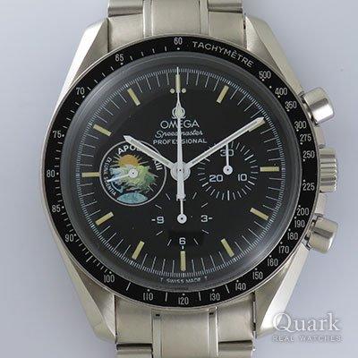 オメガ スピードマスター アポロ13号限定 Ref.3595-52