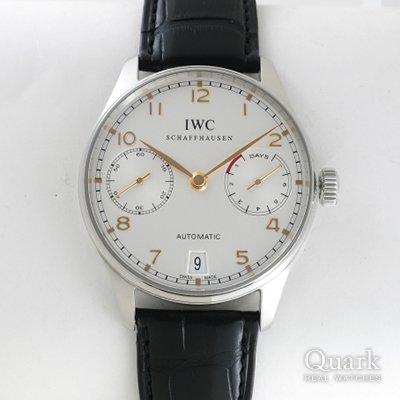 IWC ポルトギーゼ オートマティック Ref.IW500114