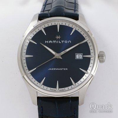 ハミルトン ジャズマスター Ref.H32.451.641