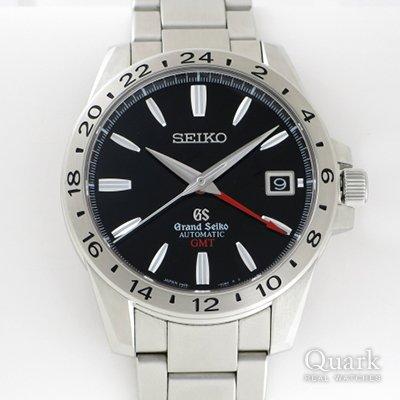 グランド・セイコー 9S メカニカル GMT Ref.9S66-00B0