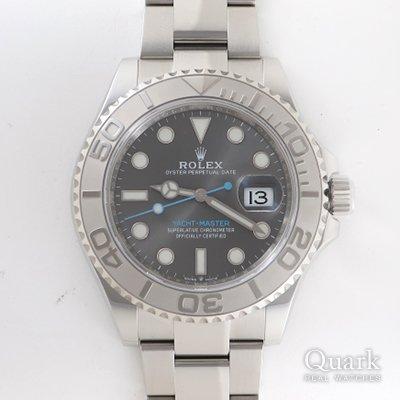 ロレックス ヨットマスター40 Ref.126622