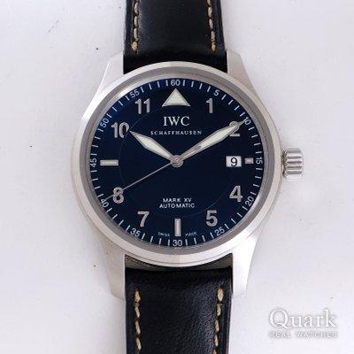 IWC スピットファイア マーク15 Ref.IW325311