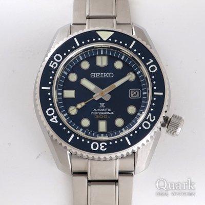 セイコー プロスペックス ダイバースキューバ 1968 プロフェッショナルダイバーズ コアショップ限定 Ref.SBDX025