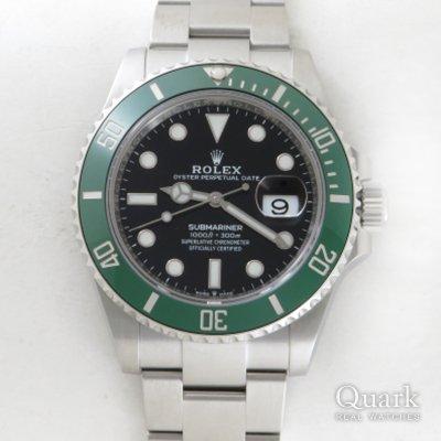 ロレックス サブマリーナー Ref.126610LV