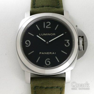 パネライ ルミノールベース Ref.PAM00112