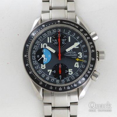 オメガ スピードマスター マーク40 Ref.3520.53