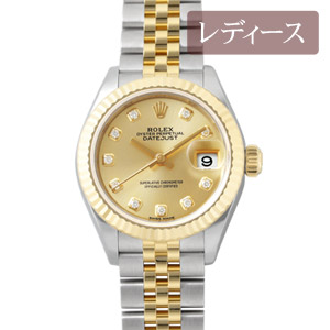 ROLEX LADY DATEJUST 28 Ref.279173G
