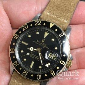 GMTマスターI 16753