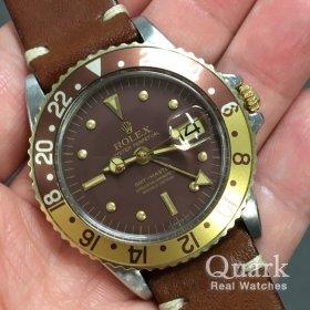 GMTマスターI 1675/3