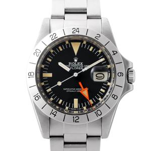 new product e9270 9d6b6 ロレックス エクスプローラーII / ロレックス専門店クォーク