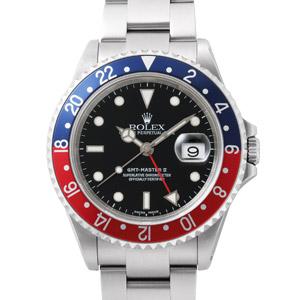 buy online f2c00 c877e ロレックス GMTマスター / ロレックス専門店クォーク