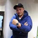 ロレックス オイスター・パーペチュアル36 (Ref.116000) オーナー 東京都 A様