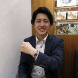 ロレックス ターノグラフ (Ref.116264) オーナー 大阪府 S様