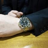 ロレックス GMTマスターII (Ref.116713LN) オーナー 大阪府 A様