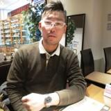 ロレックス エアキング (Ref.116900) オーナー 東京都 Y様