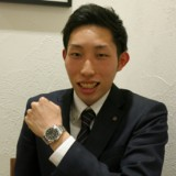 ロレックス エクスプローラーI(Ref.214270) オーナー 愛知県 U様