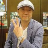 ロレックス エクスプローラーI(Ref.214270) オーナー 大阪府 T様