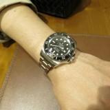 ロレックス ディープシー (Ref.116660) オーナー 大阪府 K様