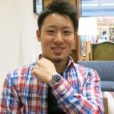 ロレックス GMTマスターII (Ref.116710BLNR) オーナー 福井県 Y様
