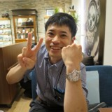 ロレックス エクスプローラーII (Ref.216570) オーナー 兵庫県 Y様