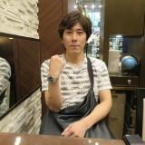 ロレックス エクスプローラーII (Ref.216570) オーナー 東京都 K様