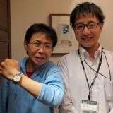 ロレックス デイデイト36 (Ref.118206A) オーナー 神奈川県 M様