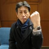 ロレックス エクスプローラーII (Ref.216570) オーナー 大阪府 S様